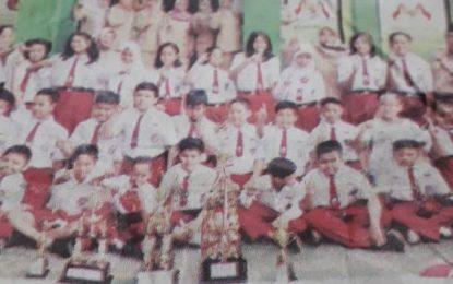 Juara Polpat Cup Diraih SDN Polisi 1 Kota Bogor