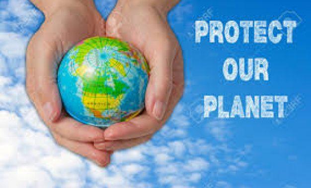 SMKN 1 Kota Bogor Bangkitkan Cinta Lingkungan Dalam Event Protect Our Planet
