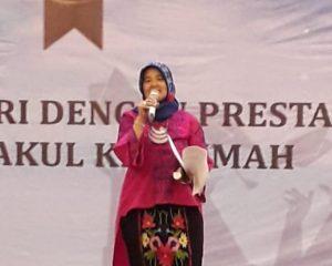 SMKN 1 Kota Bogor Lepas Wisudawan Dengan Bertabur Prestasi