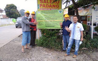 Desa Curug Mendapat Anggaran Samisade Dari Bupati Untuk Pembangunan Jalan